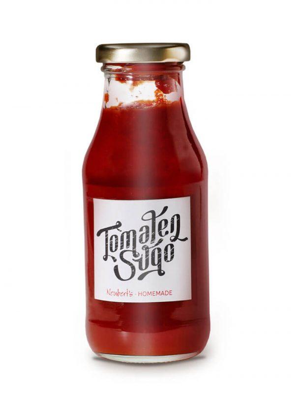 Tomaten Sugo Neuberts Flasche