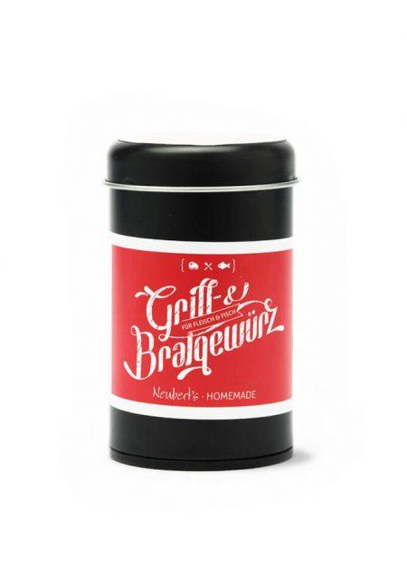 Grill- & Bratgewürz Neuberts